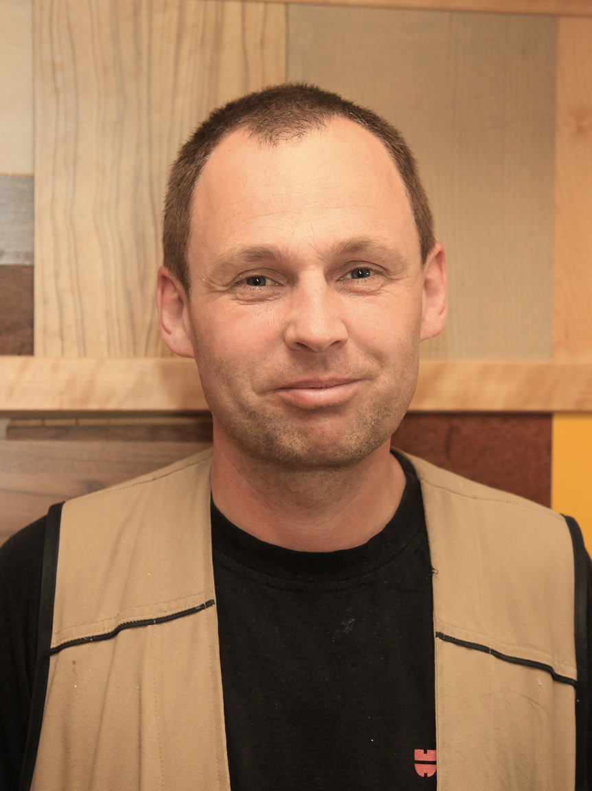 Stefan Neissl